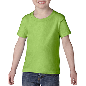 64500P SOFTSTYLE TODDLER T-SHIRT