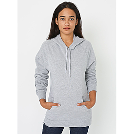 5495W UNISEX CALIFORNIA FLEECE PULLOVER HOODED SWEATSHIRT