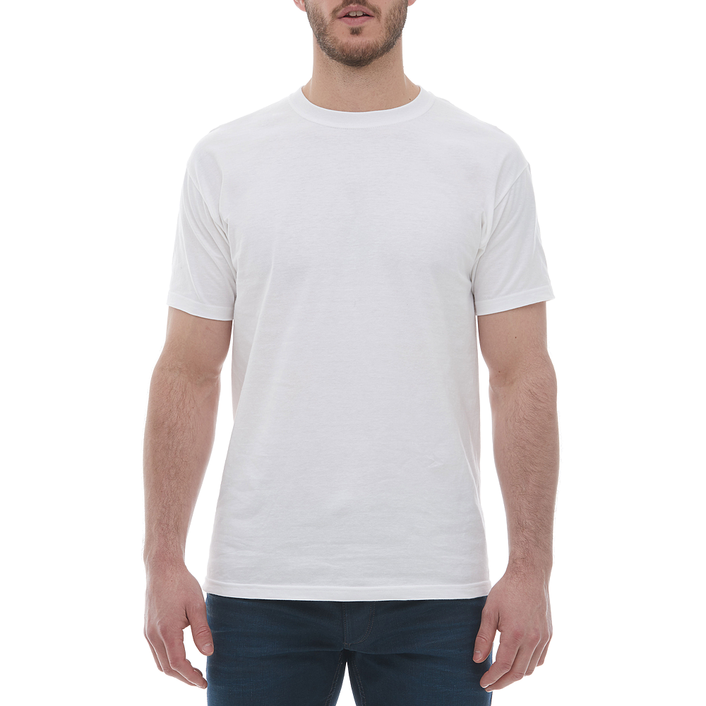 5500 RING SPUN ADULT T-SHIRT