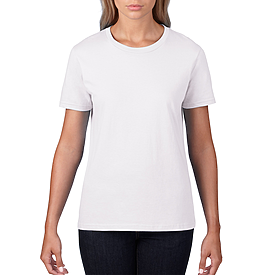 880 LIGHTWEIGHT TEE FOR LADIES
