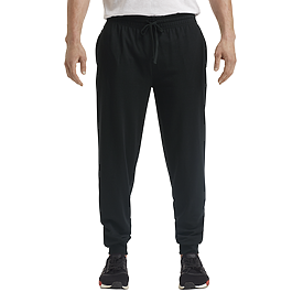 73120 UNISEX LIGHT TERRY JOGGER