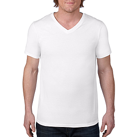 982 LIGHTWEIGHT V-NECK TEE
