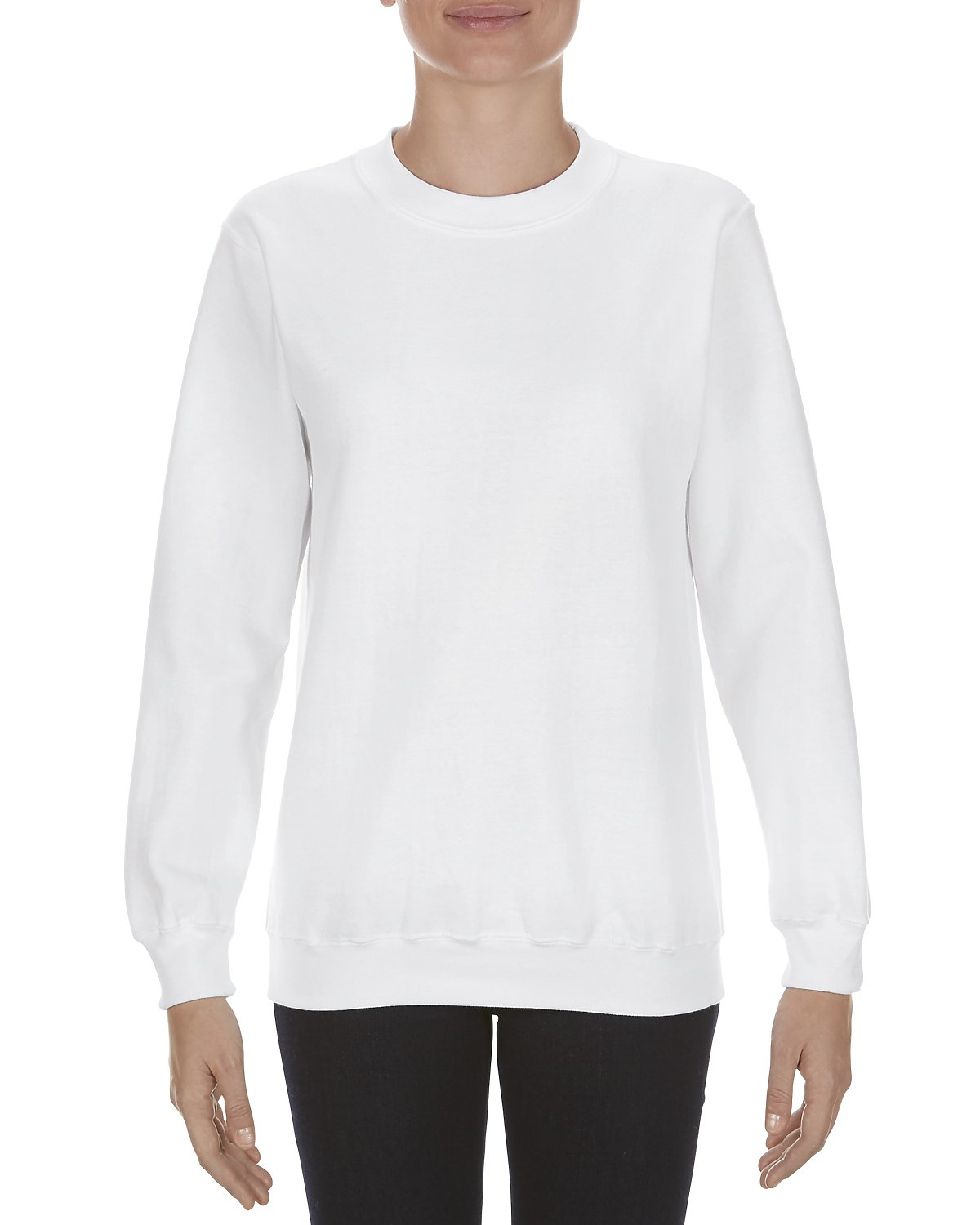 1572 Adult Sweatshirt